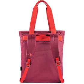Tatonka Grip Bag bordeaux red
